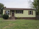 Foreclosed Home - List 100186791