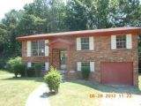 Foreclosed Home - List 100323593