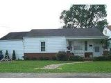 Foreclosed Home - List 100291817