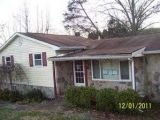 Foreclosed Home - List 100260125