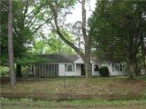Foreclosed Home - List 100061657
