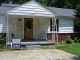 Foreclosed Home - List 100305790