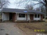 Foreclosed Home - List 100260233