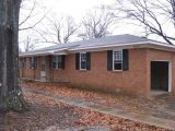 Foreclosed Home - List 100052891