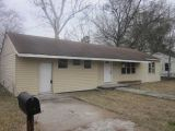Foreclosed Home - List 100233983