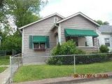 Foreclosed Home - List 100336410