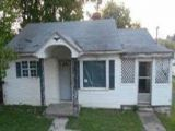 Foreclosed Home - List 100336390