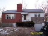 Foreclosed Home - List 100047260