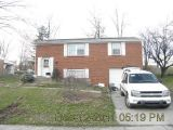 Foreclosed Home - List 100220754