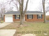 Foreclosed Home - List 100256800