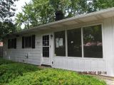 Foreclosed Home - List 100335647
