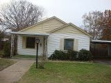 Foreclosed Home - List 100229585