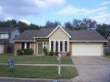 Foreclosed Home - List 100260510