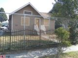 Foreclosed Home - List 100033631