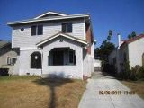 Foreclosed Home - List 100325693