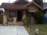 Foreclosed Home - List 100033395