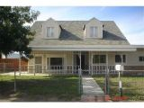 Foreclosed Home - List 100034489
