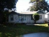 Foreclosed Home - List 100265792