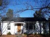 Foreclosed Home - List 100241672