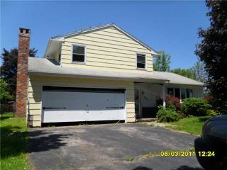 Foreclosed Home - 943 PINNACLE RD, 14467