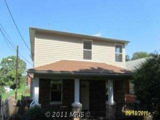 Foreclosed Home - 5024 SHERIFF RD NE, 20019