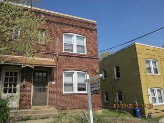 Foreclosed Home - 4538 Eads Street Ne, 20019