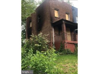 Foreclosed Home - 4431 Foote Street Ne, 20019