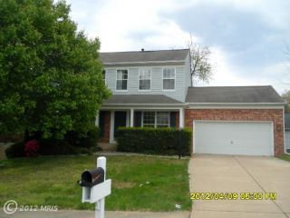 Foreclosed Home - 16255 GAYLE CT, 22172