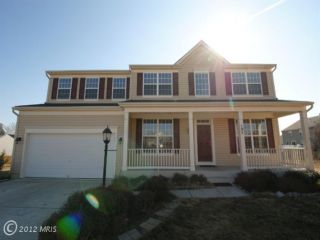 Foreclosed Home - 105 MARLISE LN, 22602