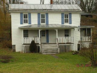 Foreclosed Home - 798 N MOUNTAIN RD, 22853