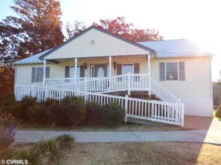 Foreclosed Home - 5541 CEDAR LN, 23002