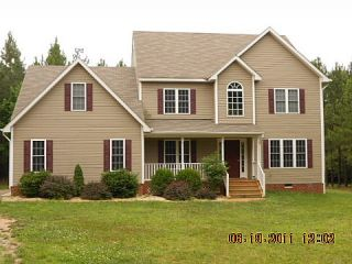 Foreclosed Home - 2568 PINEACRE TER, 23139
