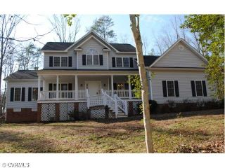 Foreclosed Home - 1889 NORWOOD CREEK DR, 23139