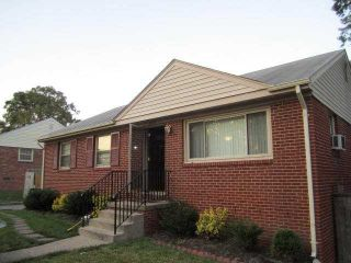 Foreclosed Home - 3001 KELRAE DR, 23234