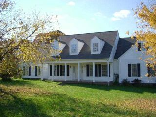 Foreclosed Home - 5424 SCUFFLETOWN RD, 23962