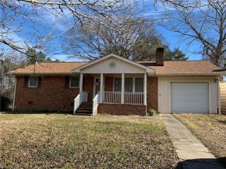Foreclosed Home - 6403 Mike Drive, 27233