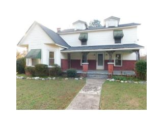 Foreclosed Home - 308 S Kirkman St, 27298