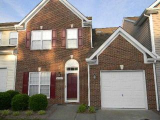 Foreclosed Home - 10802 PENDRAGON PL, 27614