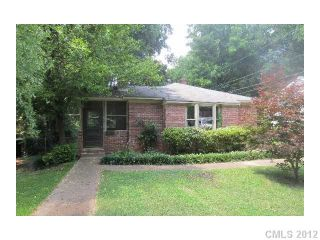 Foreclosed Home - 1409 CORTLAND RD W, 28209