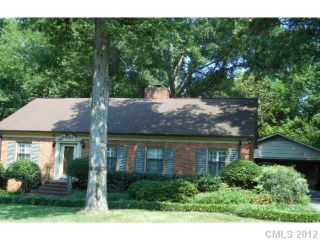 Foreclosed Home - 5600 ROBINHOOD RD, 28211
