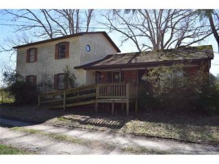Foreclosed Home - 780 Red Branch Road, 28327