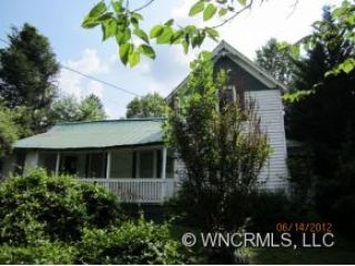Foreclosed Home - 379 MORGAN BRANCH RD, 28753