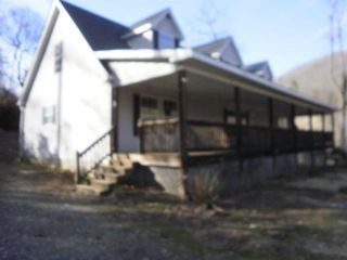 Foreclosed Home - 2156 Pumpkintown Road, 28779