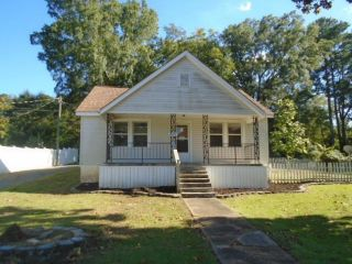 Foreclosed Home - 301 Forest Hills Dr, 29180