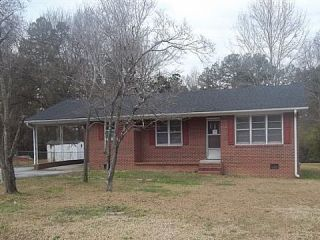 Foreclosed Home - 576 MEADOWBROOK AVE, 29388
