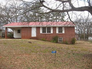 Foreclosed Home - 308 W SOUTH 5TH ST, 29678