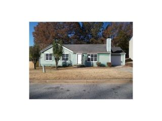 Foreclosed Home - 2989 RAPIDS DR, 30034