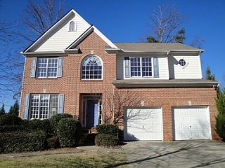 Foreclosed Home - 1002 TANNERS POINT DR, 30044