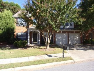 Foreclosed Home - 119 Westchester Dr Se, 30082