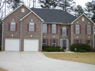 Foreclosed Home - 515 WOODLORE LN NW, 30101